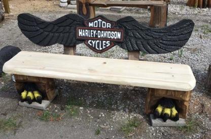 harley-bench