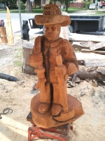 3-foot-fireman